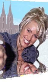 Big Sister Sabrina Lange startet mit neuer Internetseite