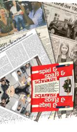 Sabrina Presseveröffentlichungen Zeitungen Zeitschriften