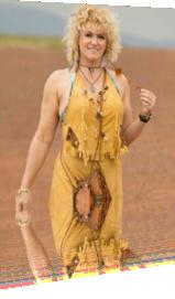 Neues von Sabrina Lange bei Reality Queens auf Safari
