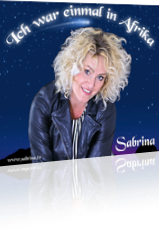 """Sabrinas neuer Song zu Reality Queens auf Safari: """"Ich war einmal in Afrika"""" - """""""