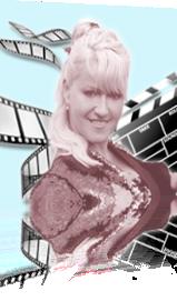Die Vita von Sabrina, Image-Folder, Pressemappe