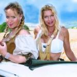 """""""Die Fräuleins"""" - realisiert von Würfel Media in 2005"""