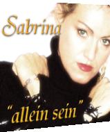 Sabrina - Allein sein