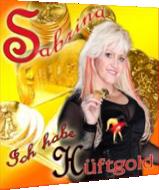 Sabrina - Ich habe Hüftgold