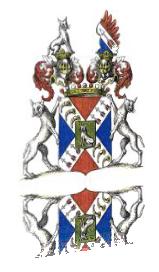Graf von Luxburg Wappen