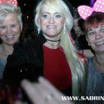 """Sabrina live on stage bei """"Tanz unterm Regenbogen"""""""