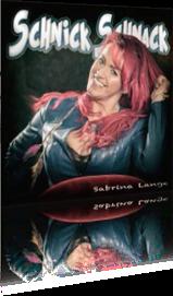 Schnick Schnack - der neue Song von Sabrina Lange