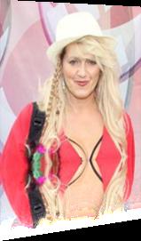 Sabrina Lange beim Schlagermove 2019 in Hamburg